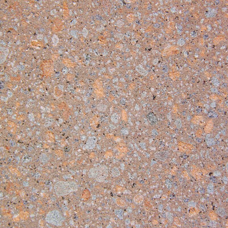 Porfido argentino sabbiato